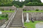 円福寺入口