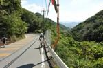 雄ノ山峠南斜面