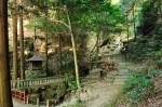 南禅寺奥の院