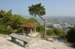 香色山から甲山