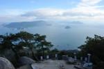 大奈佐美島と小黒神島